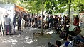 Plaza Mayor, Cuesta Moyano y barrio de Las Letras celebran el Día del Libro (14).jpg