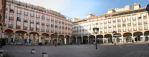 Elda - Plaza Mayor