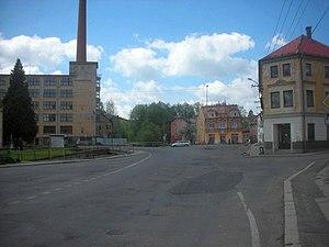 Plesná (Cheb District)