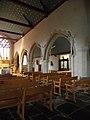 Plougasnou (29) Église Saint-Pierre Intérieur 09.JPG