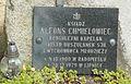 Pniewy Urszulanki cmentarz (Alfons Chmielowiec).JPG