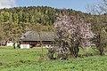 Poertschach Winklern Brockweg Brock-Hof 10042016 1245.jpg