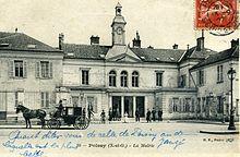Villa Hlm Saint Bompas