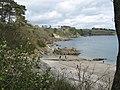 Polgwidden Cove - geograph.org.uk - 746650.jpg