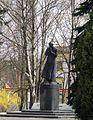 Pomnik J. Popiełuszki Białystok (2011).jpg