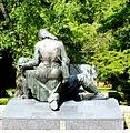 Pomnik Sanitariuszki w Kołobrzegu(8).JPG