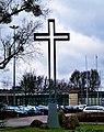 Pomnik czerwca 1976 w ursusie - krzyż.jpg