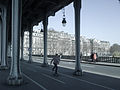 Pont de Bir-Hakeim, Paris 16 March 2014.jpg