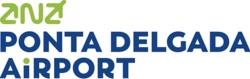 Aeroporto di Ponta delgada logo.png