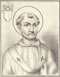 Pope Anterus