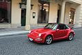 Porsche 911 Targa, 2013 Oldtimer Bohemia Rally.JPG