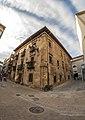 Porto jauregia - Zarauzko Alde Zaharra - ikuspegi orokorra.jpg