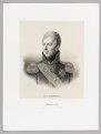 Porträtt av fältmarskalk Johan A. Sandels (1764-1831), 1881 - Skoklosters slott - 99486.tif