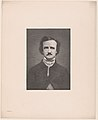 Portrait of Edgar Allan Poe MET DP874784.jpg