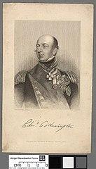 Edwd. Codington
