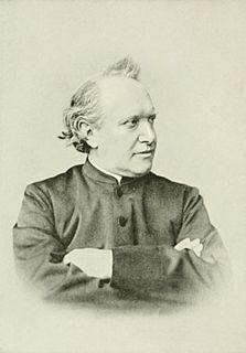 Johannes Janssen German historian and politician