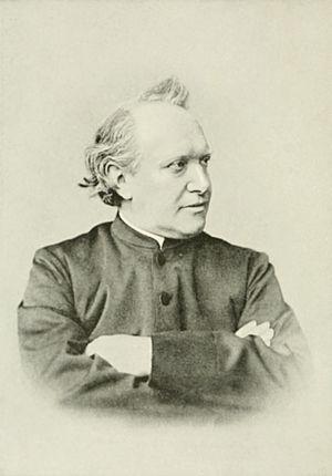 Johannes Janssen