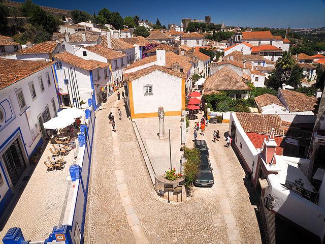 Estremadura and the Ribatejo