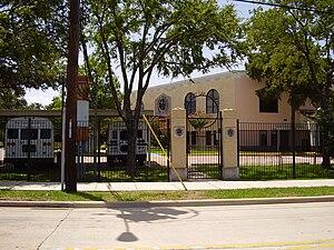 The Post Oak School - The Post Oak School