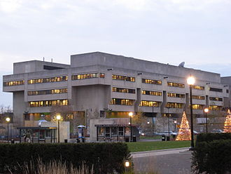Center for Latin American Studies – University of Pittsburgh - Posvar Hall is the primary location of CLAS