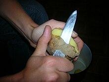 https://upload.wikimedia.org/wikipedia/commons/thumb/a/ab/Potatoe_peeling.jpg/220px-Potatoe_peeling.jpg