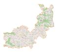 Powiat opatowski location map.png