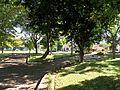 Praça da Igreja da Glória. Camobi.JPG