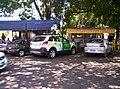 Praça da matriz Centro de Frutal MG - panoramio.jpg