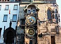 Prague Astronomical Clock 布拉格天文鐘 - panoramio.jpg