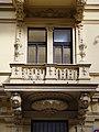 Praha Nove Mesto U pujcovny 9 balkon.jpg