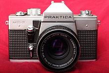 Praktica ltl sample matt s classic cameras