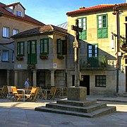 Praza da leña.Pontevedra.jpg