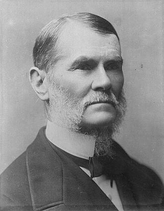 William Forster (Australian politician) - Image: Premier William Forster