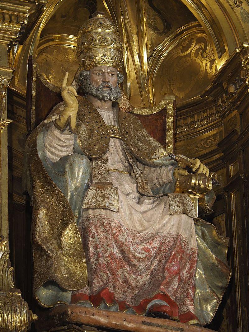 Presentación del Retablo mayor de la Iglesia de San Pedro Apóstol 15.jpg