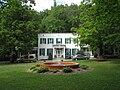 President's Cottage Capon Springs WV 2009 07 19 03.jpg
