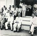President Ho Chi Minh watching soccer 1958.jpg