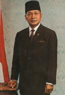 Suharto: Alter & Geburtstag