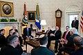 President Trump Meets with Israeli Prime Minister Benjamin Netanyahu (49452698587).jpg