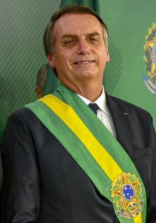 Presidency of Jair Bolsonaro