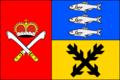 Pribyslav CZ flag.png