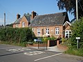 Primary school, Brampford Speke - geograph.org.uk - 1369394.jpg