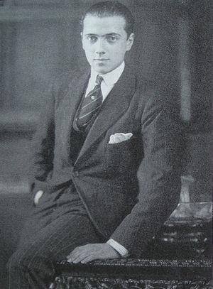 Prince Vasili Alexandrovich of Russia