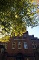 Prins Hendrikkazerne, Koepeltoren hoofdgebouw, Hengstdal, Nijmegen.jpg
