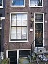 foto van Huis met gevel onder rechte lijst en dakkapel