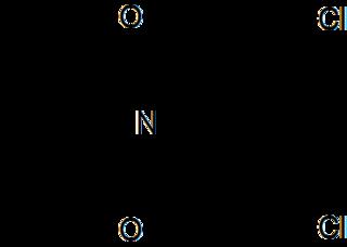Procymidone chemical compound