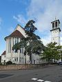 Protestantische Pauluskirche, 1958 - IMG 6818.jpg