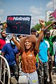 Protesters at the endSARS protest in Lagos, Nigeria 47.jpg