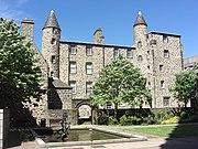 Provost Skene's House, Aberdeen - geograph.org.uk - 1548669