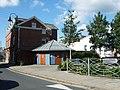 Public Toilets, Okehampton - geograph.org.uk - 2039700.jpg
