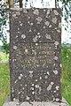 Pukkilan ensimmäisen kirkon (1606-1814) muistokivi.jpg